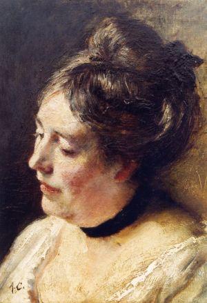Amélie, dernier portrait