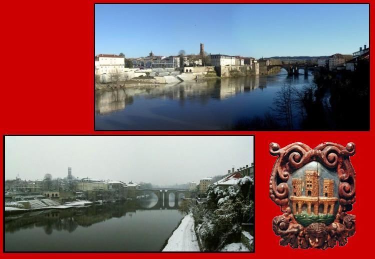 La cale et le pont vieux